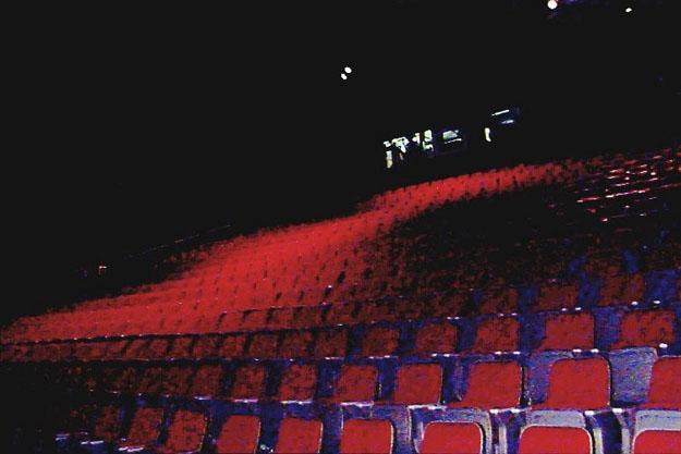 Ontario Place Cinesphere IMAX Theater