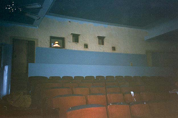 Lido adult theater