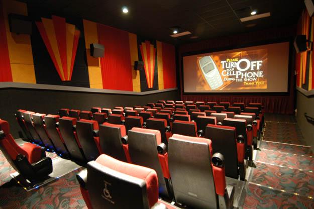 Petaluma cinema owner looking to upgrade